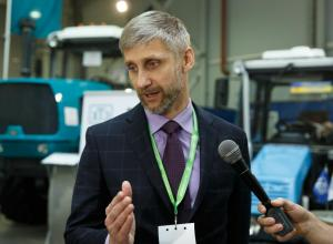 Харьковский тракторный завод подписал меморандум о сотрудничестве с Харьковским национальным аграрным университетом