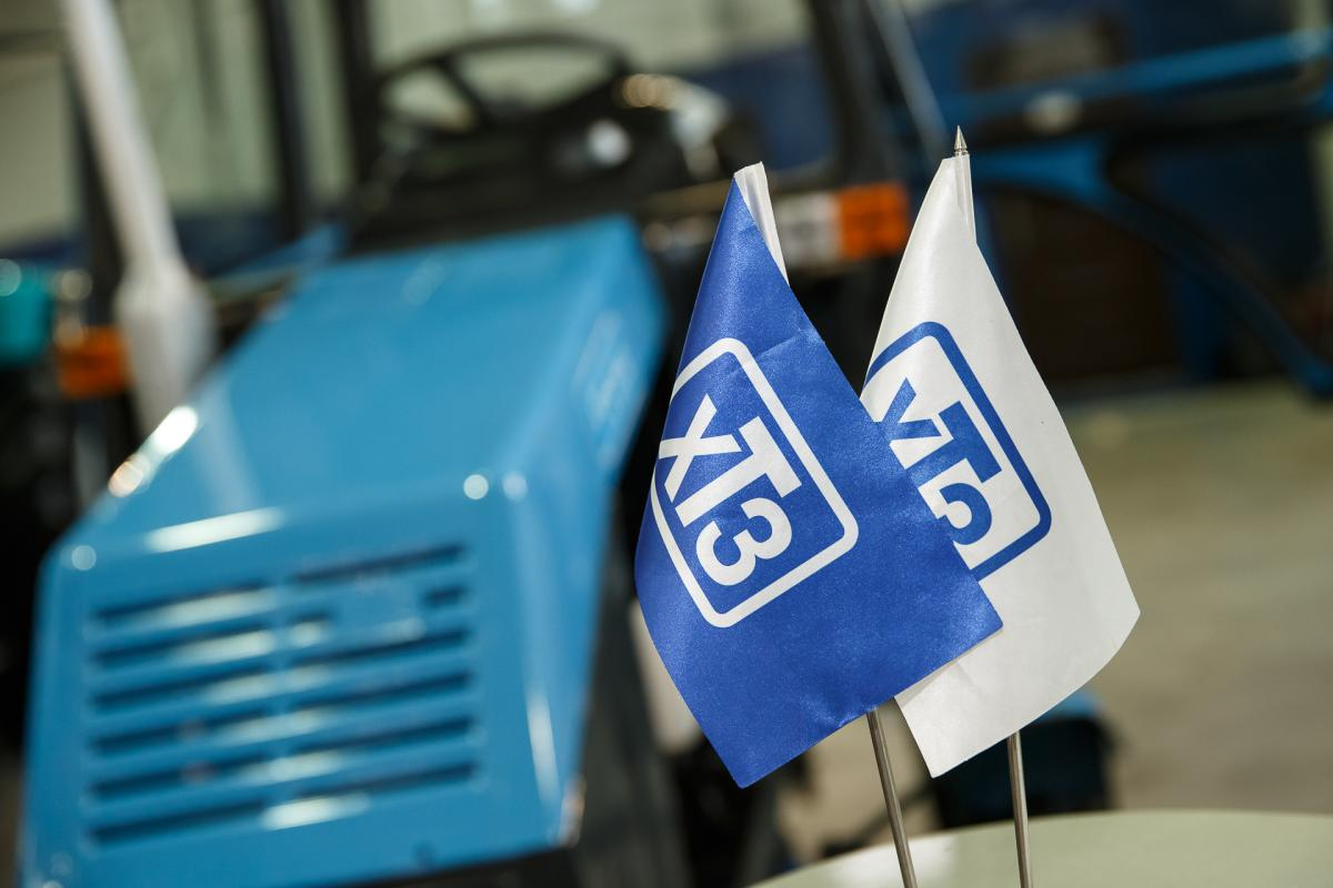"Kharkiv Tractor Plant signed an agreement on dual training partnership with NTU ""KhPI"""