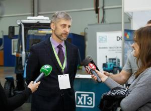 Андрій Коваль: правильна організація процесу виробництва — це 80% результату