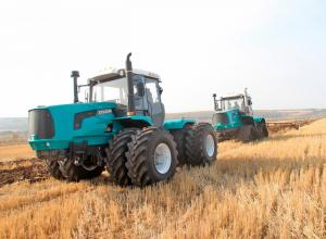 According to the tests, the use of ballast weight increases the efficiency of a tractor up to 20%