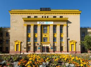 Харьковский тракторный завод вышел на прибыль