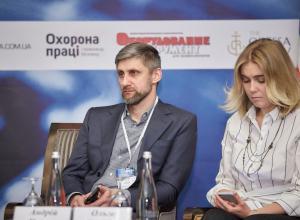 Андрій Коваль взяв участь в Українському форумі машинобудування та інжинірингу