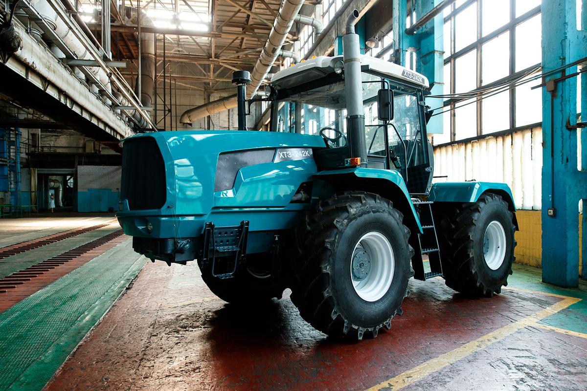 При покупке продукции ХТЗ украинским аграриям будут возмещать часть ее стоимости – решение МЭРТ
