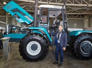 """Андрій Коваль: """"У 2019 планується виробити близько однієї тисячі тракторів"""""""
