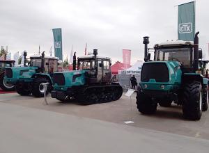Харьковский тракторный завод представит обновленную технику на международном агрофоруме в Кропивницком