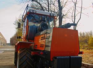 Видеообзор трактора ХТЗ-150К-09.172.01