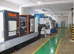 ХТЗ вводит в эксплуатацию оборудование производства Японии и Германии