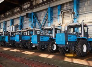 Kharkiv Tractor Plant has produced 500 tractors