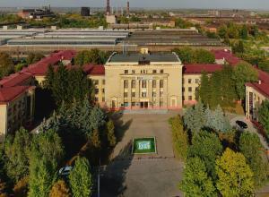 Харківському тракторному заводу - 89 років!