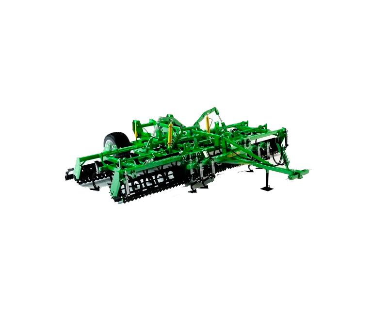 Multipurpose pre sowing machine FORWARD 6