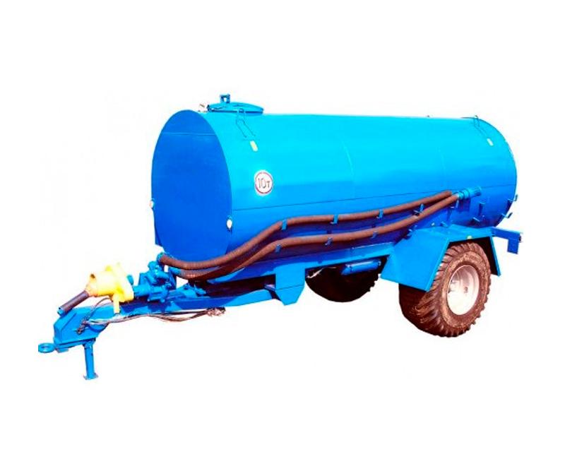 Агрегат для перевезення води АПВ - 10