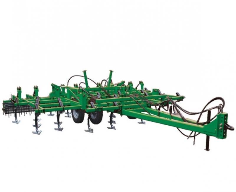 Veles-Agro KPG 6