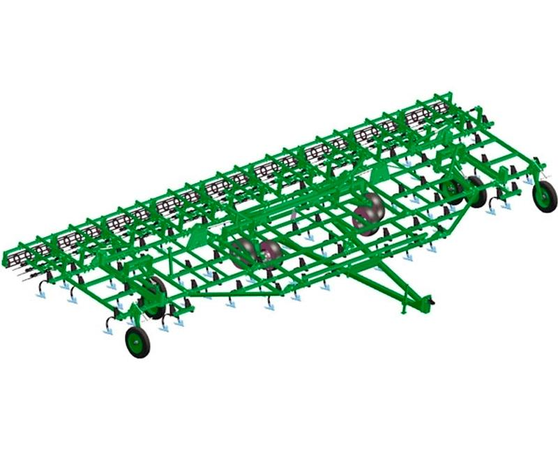 Cultivator KPG-11